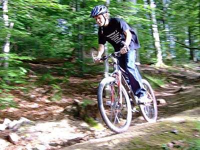 Fahrradrallye