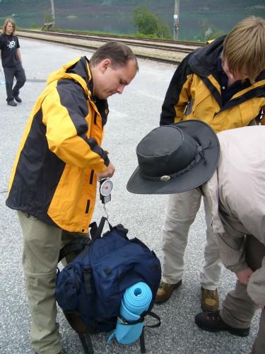 Abenteuertour durch Südnorwegen