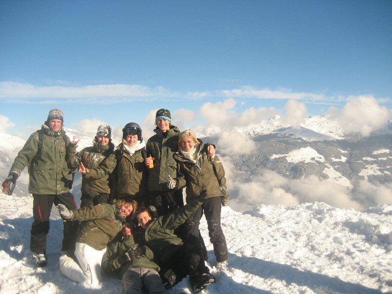 Team Zillertal