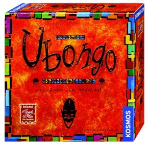 Ubongo!