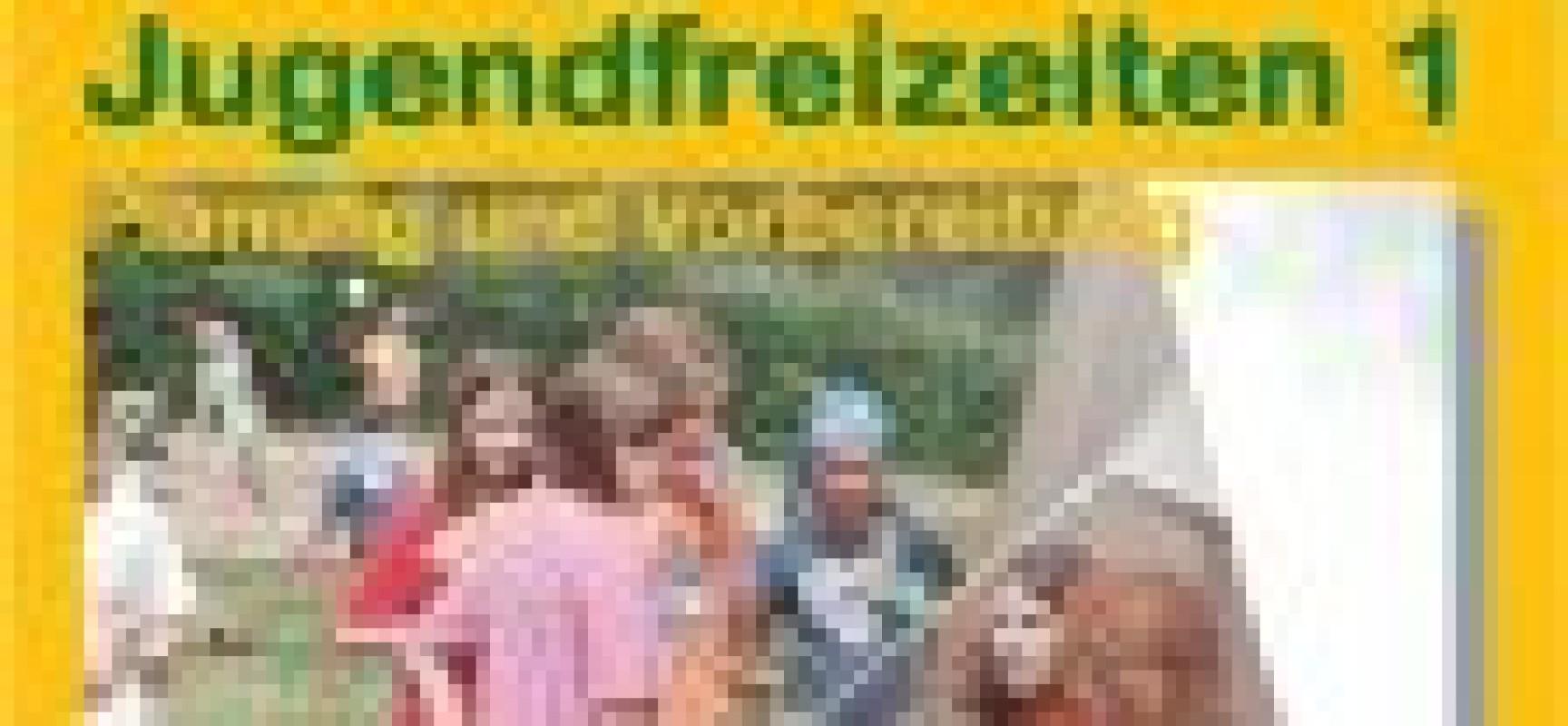Zeltlager und Jugendfreizeiten 1 – Planung & Organisation