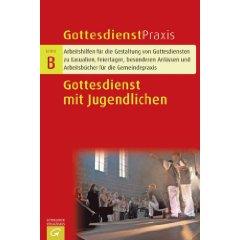 Gottesdienste mit Jugendlichen