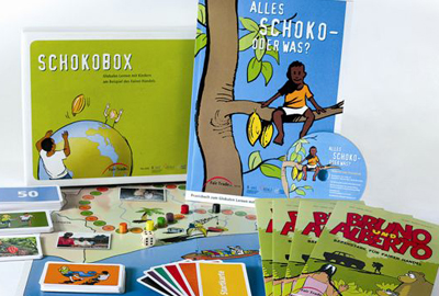 schokobox