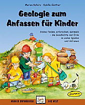 geologie zum anfassen für kinder