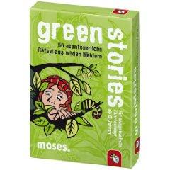 green stories