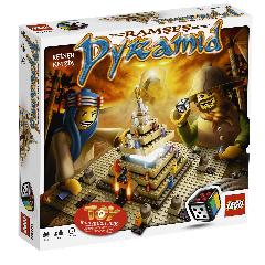 Lego_Ramses Pyramid_Packshot