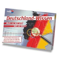 Europa-Wissen & Deutschland-Wissen