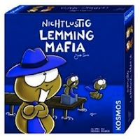 Nichtlustig Lemming Mafia