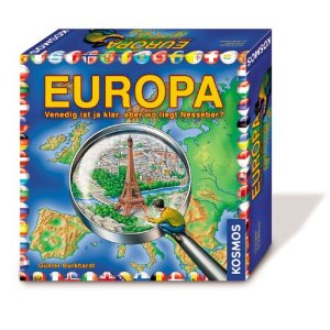 Europa - Venedig ist ja klar, aber wo liegt Nessebar?