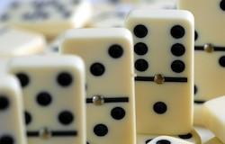 piËces de dominos