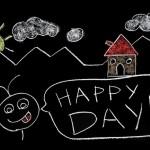 feliz dia