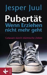 Pubertät - Wenn Erziehen nicht mehr geht