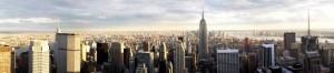 Jugendliche auf Sprachreise nach New York schicken