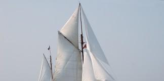 voilier en mer 3