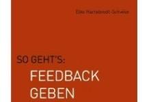 Feedback geben (Cover)
