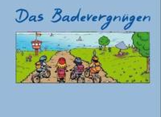 Bade- und Eisregeln der DLRG-Jugend Bayern