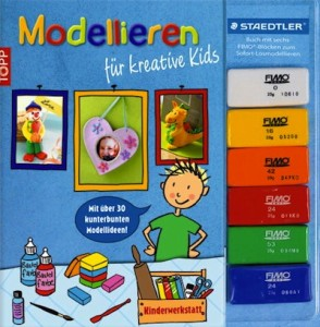 Modellieren für kreative Kids