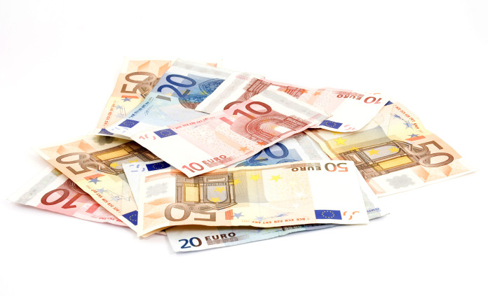 1€ & 2€-Gewichtsfrage