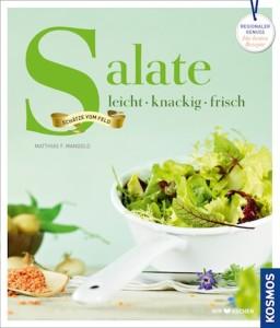 Salate leicht - knackig - frisch