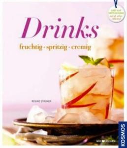 fruchtige Drinks - Cocktail-Ideen fürs Ferienlager