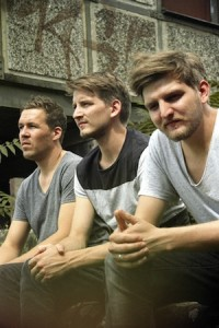 "CD-Review: ""Schritt zurück"" von Samuel Harfst"