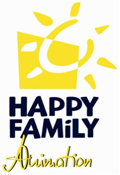 "Blog-Sponsor ""Happy Family Animation"""