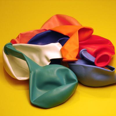 Luftballon-Seuche