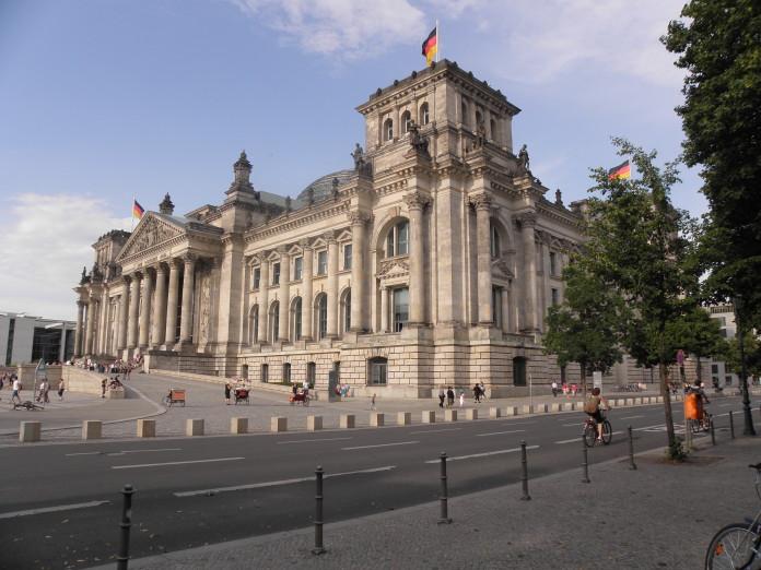 Beinahe Berlin: Ein Wochenende in der Hauptstadt...