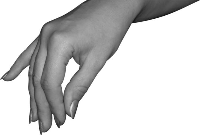 """Gruppenstunde zum Thema """"Deine Hände"""""""