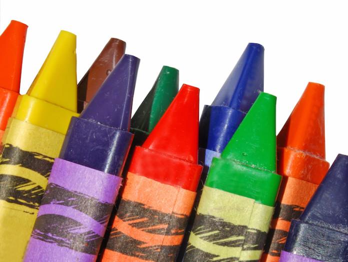 color assortment