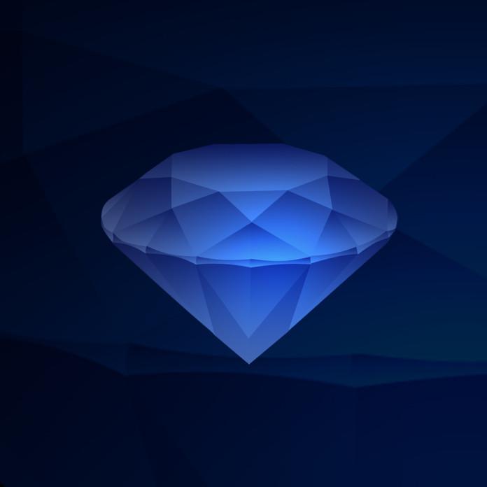 Diamantenjagd