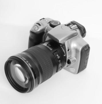 digital camera age