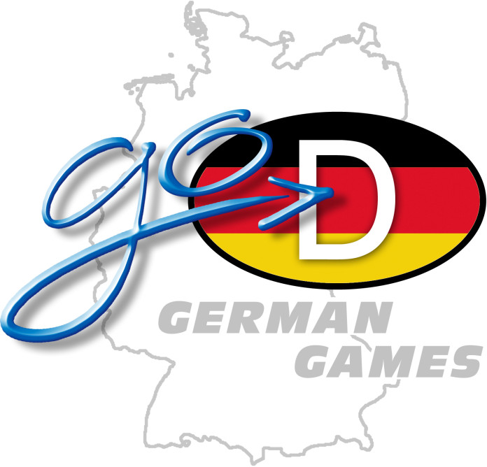 Deutschland erleben - German Games
