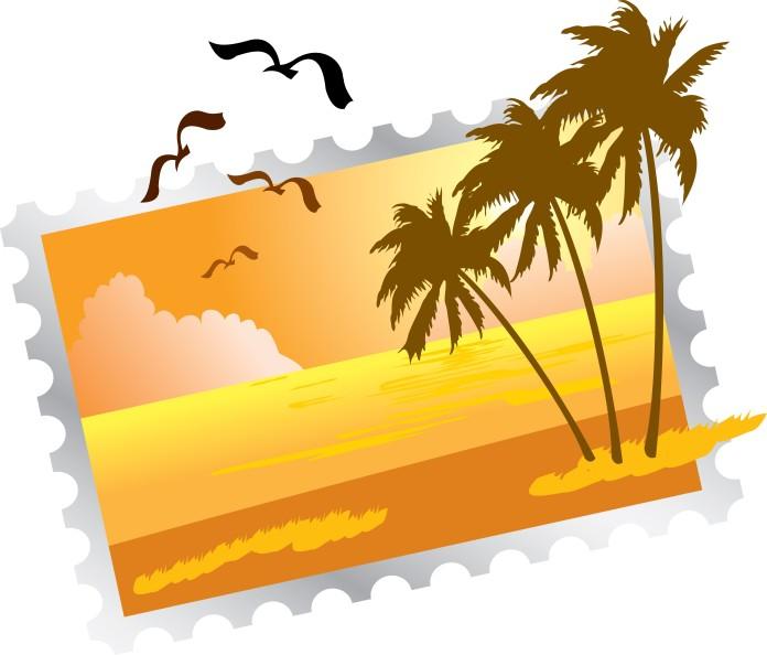 Basteltipp für die Gruppenstunde: Grußkarten & Geschenkpapier recyceln