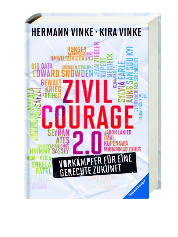 Buch-Rezension: Zivilcourage 2.0