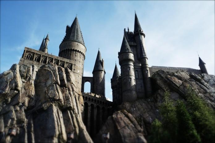 Lager-Motto: Hogwarts