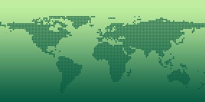 Lager-Motto: Weltreise