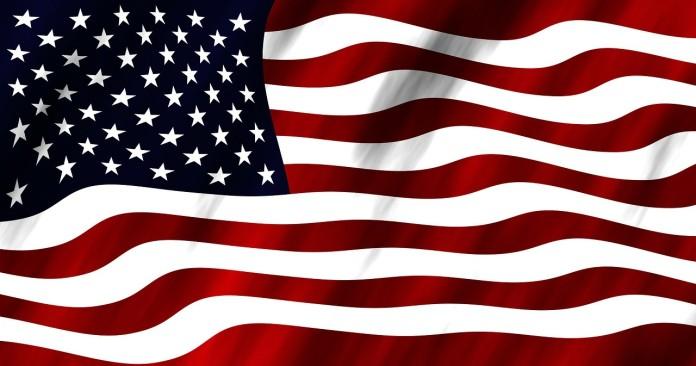Lager-Motto: Amerika