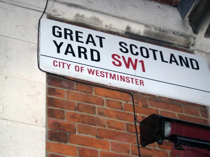 Scotland Yard als Livespiel in der Stadt
