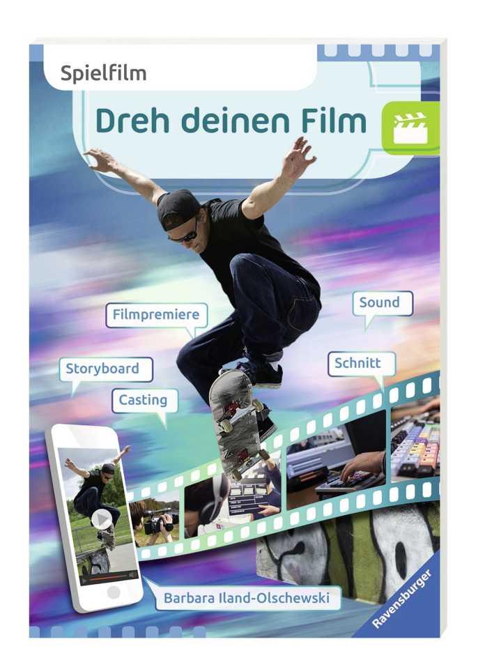 Dreh deinen Film: Spielfilm