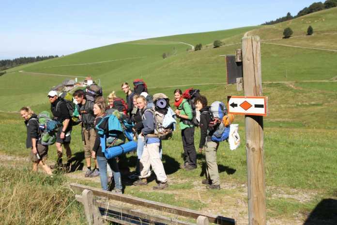 Linktipp: Jugendwanderwege über GPSies.com finden