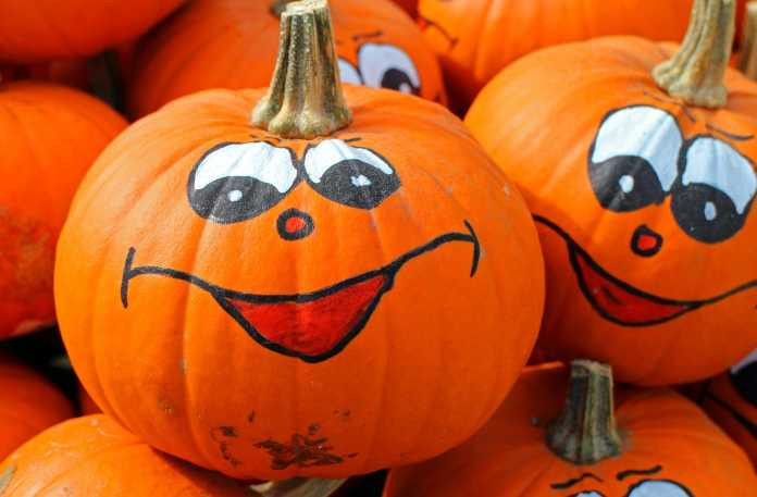 Gruppenstunde: Halloween