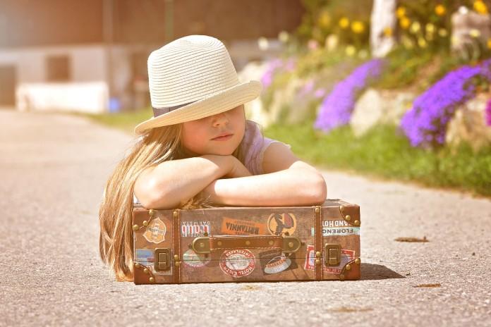 Gruppenstunden-Programm: Der geheimnisvolle Koffer