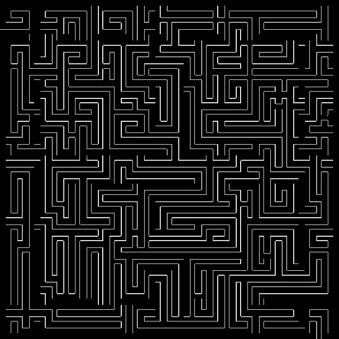 Rätselaufgaben: Labyrinth lösen