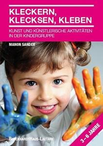 51Dkyd76IYL-212x300 Kleckern, Klecksen, Kleben: Künstlerische Aktivitäten in der Kindergruppe