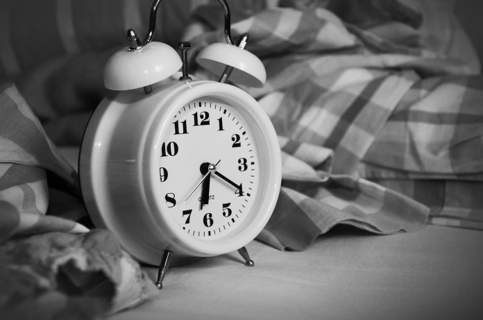 Nachtruhe auf Freizeiten und im Ferienlager