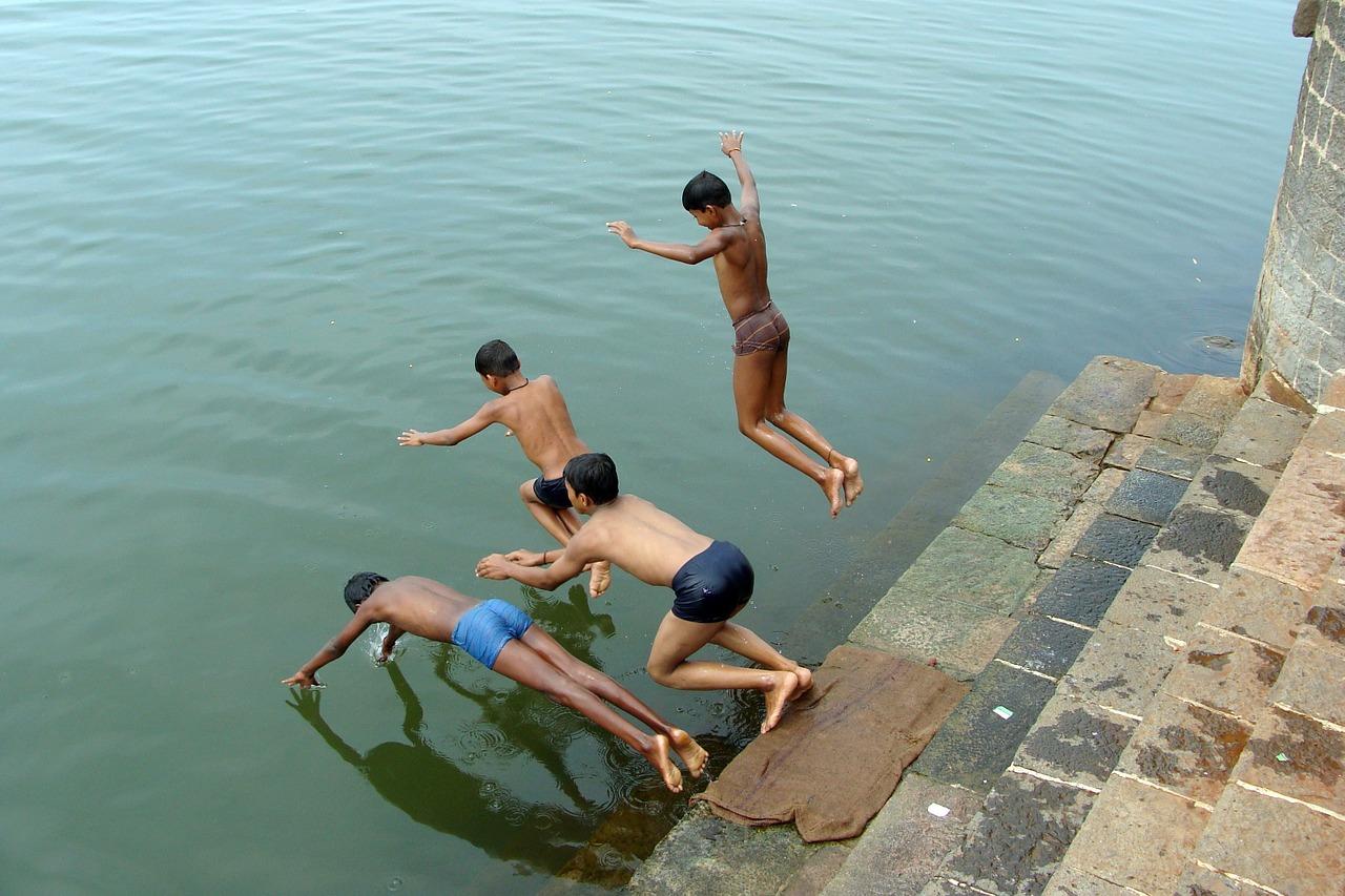 Zehn DLRG-Tipps für sicheres Schwimmen