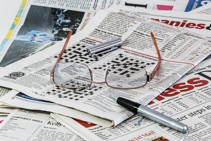 newspaper-412435_1280