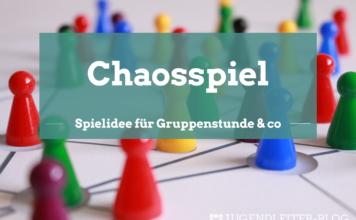 chaosspiel