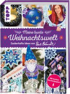 7575_neu-225x300 Buch-Tipp: Meine bunte Weihnachtswelt: Zauberhafte Ideen von Bine Brändle